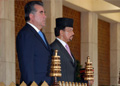 Бруней Доруссалом